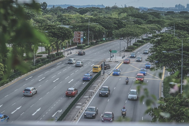 singapore cars