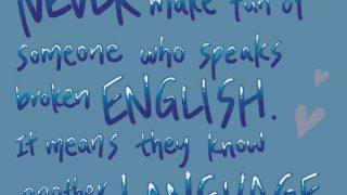 English Another Language